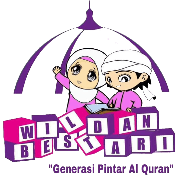 Logo Tadika Wildan Bestari